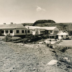 eagle school 1953 - the school 4