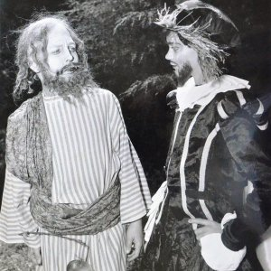 eagle school 1958 - merchant of venice 14
