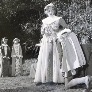 eagle school 1958 - merchant of venice 22