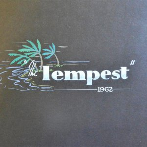 eagle school 1962 - the tempest 1