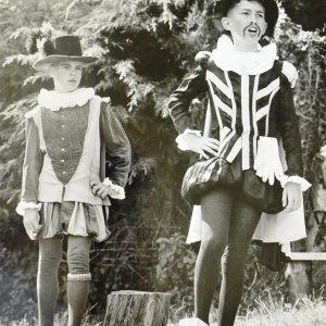 eagle school 1964 - the merchant of venice 18